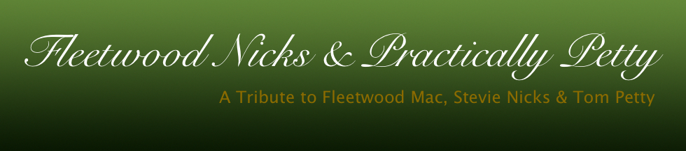Fleetwood Nicks Home Page
